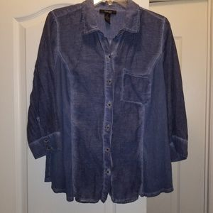 1x style & co top